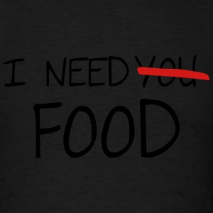 Food Hoodies - Men's T-Shirt