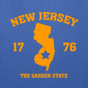 New Jersey - Tote Bag