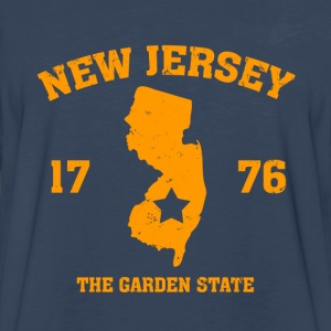 New Jersey - Men's Premium Long Sleeve T-Shirt