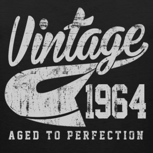 Vintage 1964 Aged To Perfection - Men's Premium Tank