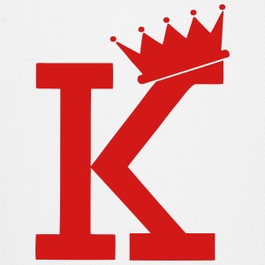 K CROWN T-Shirts - Trucker Cap