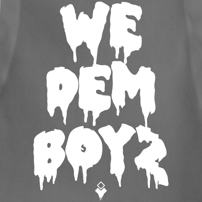 We Dem Boyz - Men's Shirt