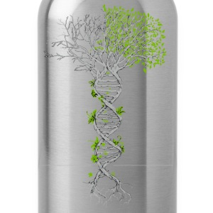 Tree - Water Bottle