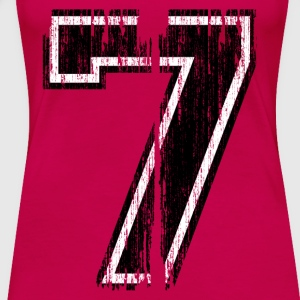 7 Tanks - Women's Premium T-Shirt