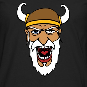 odin T-Shirts - Men's Premium Long Sleeve T-Shirt