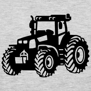 Tractor Kids' Shirts - Men's Premium Long Sleeve T-Shirt