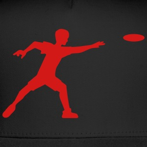 frisbee ultimate  T-Shirts - Trucker Cap