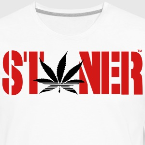 STONER - Men's Premium Long Sleeve T-Shirt