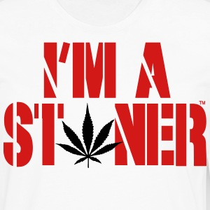I'M A STONER - Men's Premium Long Sleeve T-Shirt