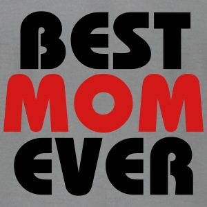 Best Mom ever Long Sleeve Shirts - Men's T-Shirt by American Apparel