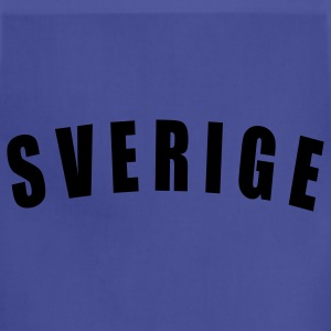 Sverige, cairaart.com T-Shirts - Adjustable Apron