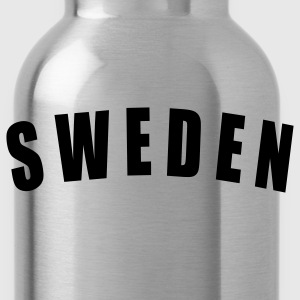Sweden, cairaart.com Women's T-Shirts - Water Bottle