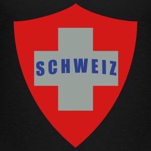 Switzerland, cairaart.com Kids' Shirts - Toddler Premium T-Shirt