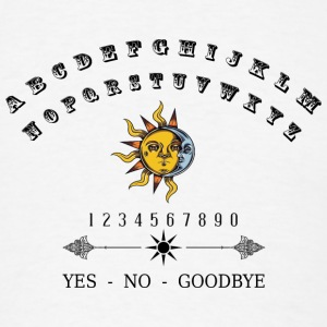 Ouija Board Other - Men's T-Shirt