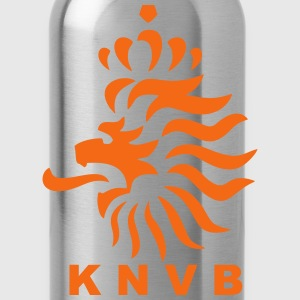 holland soccer Hoodies - Water Bottle
