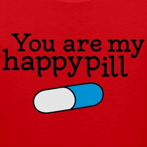 happypill Women's T-Shirts - Men's Premium Tank
