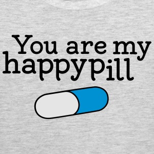 happypill Hoodies - Men's Premium Tank