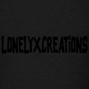 Lonely Creations - Men's T-Shirt