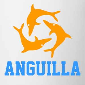 anguilla Women's T-Shirts - Coffee/Tea Mug