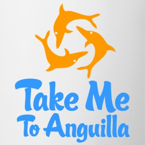 take_me_to_anguilla Women's T-Shirts - Coffee/Tea Mug