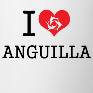 i_heart_anguilla Women's T-Shirts - Coffee/Tea Mug