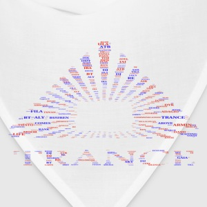trance pyramid cloud - Bandana