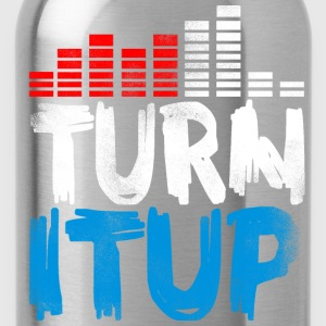 Turn It Up Equalizer III - Water Bottle