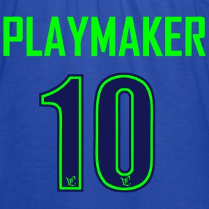 playmaker T-Shirts - Women's Flowy Tank Top by Bella