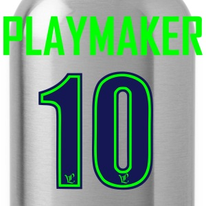 playmaker T-Shirts - Water Bottle