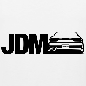 JDM (iphone 5/5s) - Men's Premium Tank