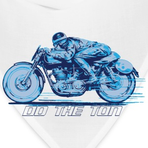 do the ton T-Shirts - Bandana