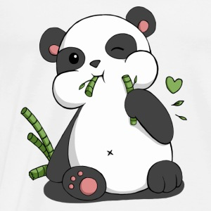 panda Tanks - Men's Premium T-Shirt