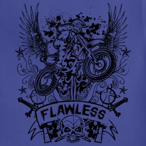 Flawless Motocross Freestyle T-Shirts - Adjustable Apron
