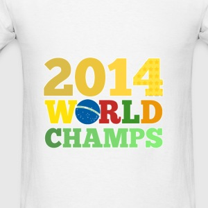 2014 World Champs - Men's T-Shirt