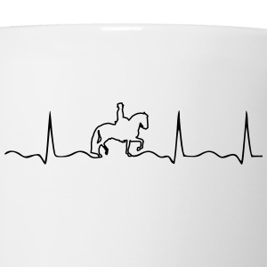 Dressage Beats - Coffee/Tea Mug