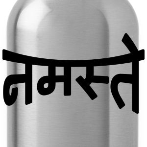 Namaste | नमस्ते Caps - Water Bottle