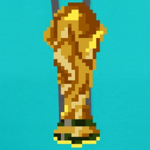 World Cup Trophy - Contrast Hoodie