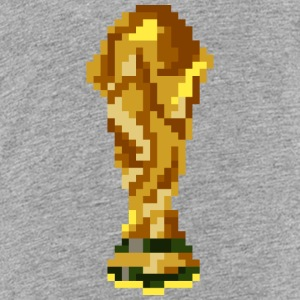 World Cup Trophy - Toddler Premium T-Shirt