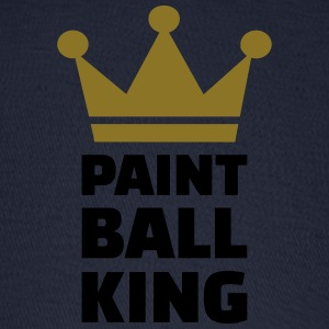 Paintball King Kids' Shirts - Baseball Cap