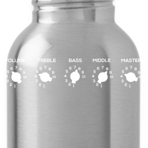 Guitar amplifier - Water Bottle