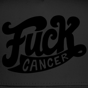 Cancer Sucks - Trucker Cap