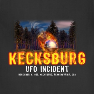 Kecksburg Ufo Incident 1965 - Adjustable Apron