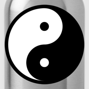 YinYang - Water Bottle
