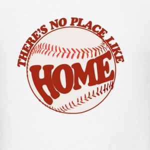 No place like HOME - Men's T-Shirt