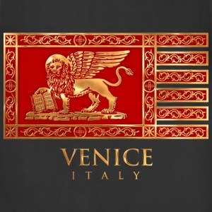Flag of Venice - Adjustable Apron
