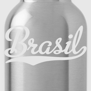 Brasil T-Shirts - Water Bottle