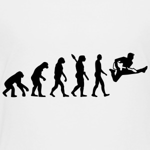 Evolution Guitar Kids' Shirts - Toddler Premium T-Shirt