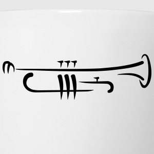 Trumpet Women's T-Shirts - Coffee/Tea Mug