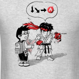 Hadoken? Men - Men's T-Shirt