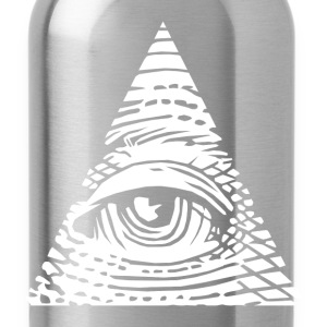 Eye of Providence T-Shirts - Water Bottle